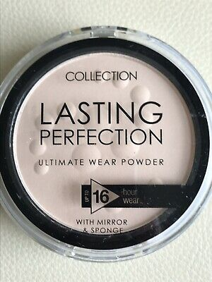 Collection Lasting Perfection Ultimate Wear Powder No 2 Medium X 10