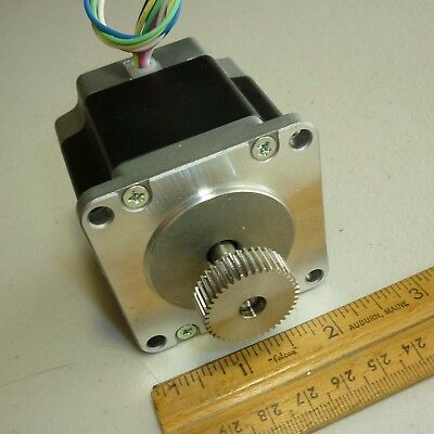 Oriental Motor Co. VEXTA INTERMEC Model C6925-9212K 2 Phase Nema23 Stepper Motor