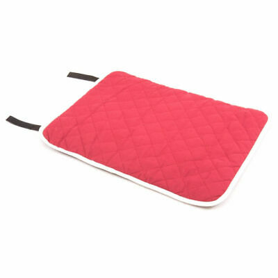 Dog Gone Smart Travel Mat Berry 71x107cm