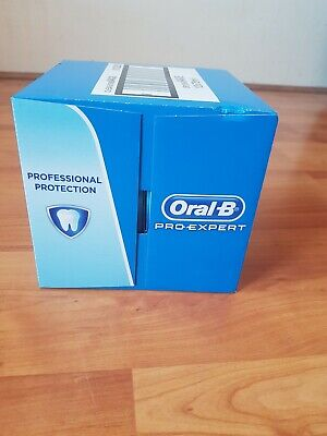 Oral-B Pro Expert Professional Protection Toothpaste Whitening Clean 12X75ML