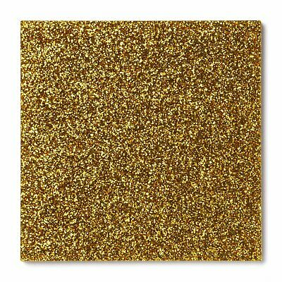 Glitter Acrylic sheets 3mm thick - Pack of 4 sheets - Laser Ready