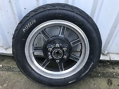 Honda GL1000 Rear Wheel