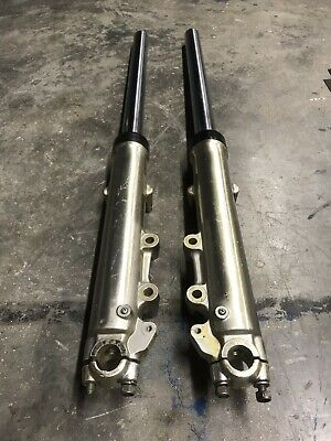 Kawasaki Z650 Forks Z 650 Fork Legs Exceptional Original Condition