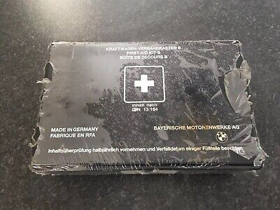 BMW E36 M3 318 320 325 328 First Aid Kit box OEM IN ORIGINAL PACKAGING  3 Series
