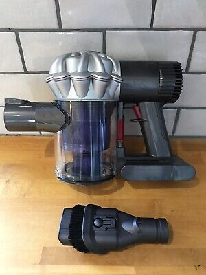 Dyson V6 Cord Free Cordless Vacuum Cleaner!
