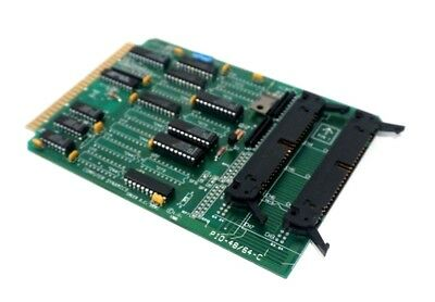 Used Computer Dynamics Pio-48/64 C Pc Board Pio4864C