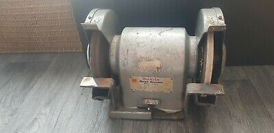 Wondrous Vintage Makita Bench Grinder Model 9308 25 00 Picclick Uk Gmtry Best Dining Table And Chair Ideas Images Gmtryco