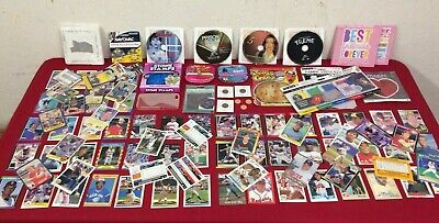 Junk Drawer Lot Collectibles & Misc #STG7 Free Ship