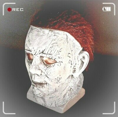 New Halloween Michael Myers Mask 2018 Style, Quality & Horror!!