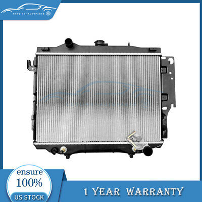 Radiator Spectra CU1195 fits 1991 Dodge Dakota