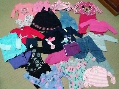 Bulk Size 0 Girls Clothes