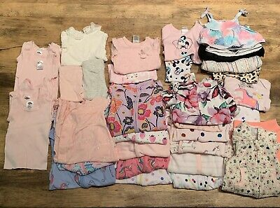 baby girl size 0000 Bulk Buy Including BONDS , And Mixed Brands Over 30 Pieces