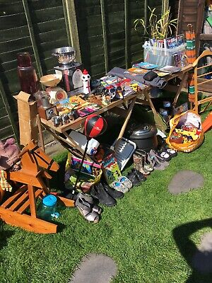 carboot joblot