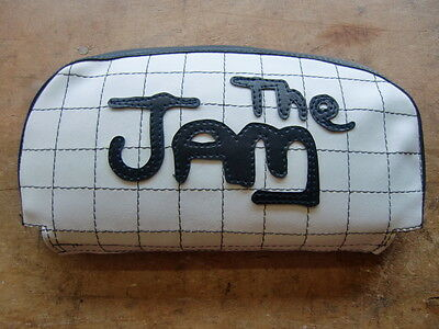 The Jam In the City Scooter Back Rest Cover (Purse Style)