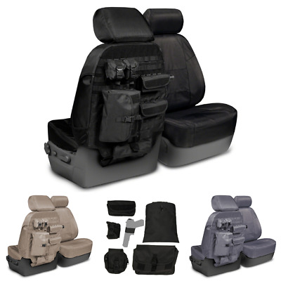 Marvelous Coverking Tactical Ballistic Molle Custom Fit Seat Covers Uwap Interior Chair Design Uwaporg