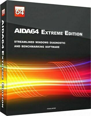 AIDA64 Extreme LifeTime License Download Link  ⭐ Fast Delivery⭐