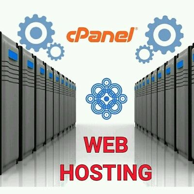 Unlimited domains wordpress SSD website hosting cPanel Web Hosting 24 month plan