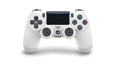 New Genuine Official Sony DualShock 4 V2 Playstation 4 PS4 Controller 2017 White