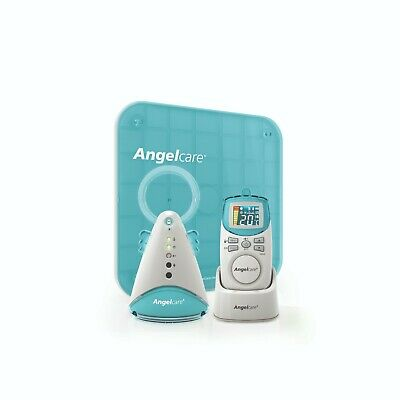 Angelcare Baby Monitor Ac401-P
