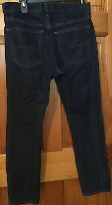Urban Pipeline Men's Jeans Size 31x30 Regular Fit Dark Wash