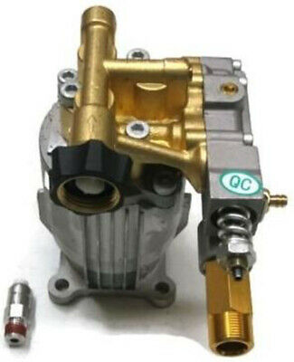 OEM 3000 psi AR PRESSURE WASHER PUMP Excell Devilbiss EXHP2630 EXHP2630-1 2630-2
