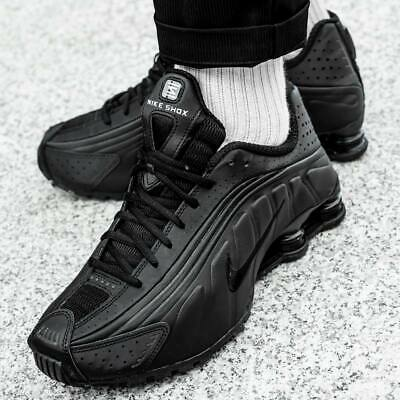 top fashion beauty online shop NIKE SHOX R4 Sneaker Herren Herrenschuhe Turnschuhe ...
