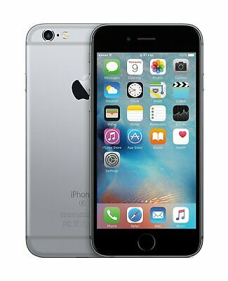 iPhone 6S | 32GB | SPACE GRAY | LIBRE |
