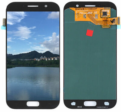 Ecran LCD Tactile Touch Screen Complet Pour Samsung GalaxyA5 A520 2017A520F Noir