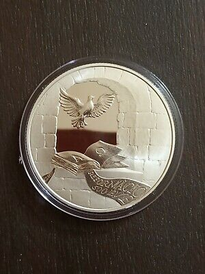 Hungary 10000 forint silver coin 500th jubilee of the Reformation Proof 2017