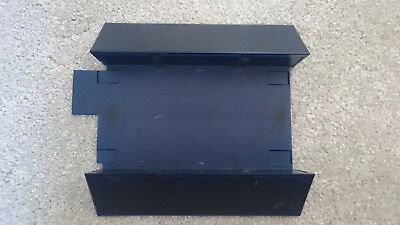 Official Translucent Blue Vertical Stand - Sony PlayStation 2 - SCPH-10040