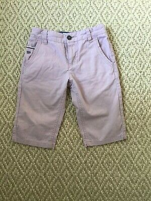 Boys Jasper Conran shorts age 7, Hardly Used, Perfect Condition