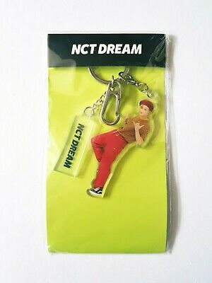 """K-Pop Nct Dream Fan Meeting """"Dream Show"""" Official Jeno Acril Key Ring"""