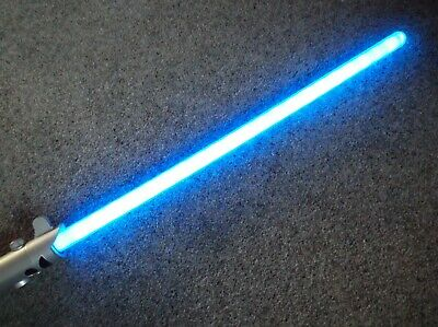 STAR WARS LIGHTSABER Sound and Light Double Bladed Ultra