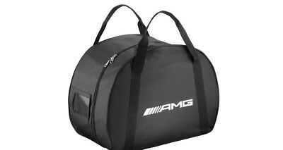 Mercedes Benz AMG Original Indoor Car Cover C 117 - Cla Coupe New Boxed