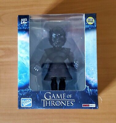 The Loyal Subjects Game Of Thrones The Night King Beanjam / Nycc Exclusive