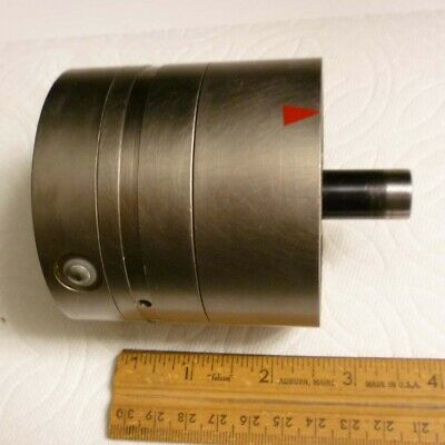 Harmonic Drive Robot Arm Gear Assembly H SF-14-80 (80:1) Used USA SALE!