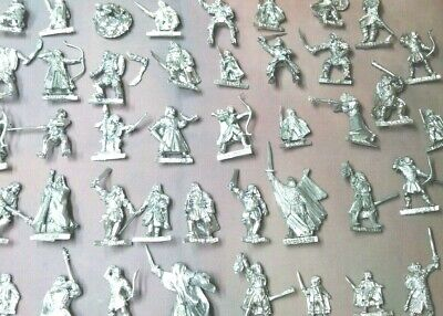 Lord of the Rings Metal CLEANED MULTILIST Middleearth LoTR Hobbit Games workshop