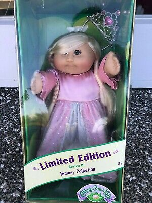 Cabbage Patch Kids Doll Series 3