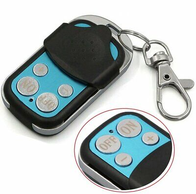 4 Buttons Remote Control Replacement For 12/24V Air Diesel Heater LCD Monitor