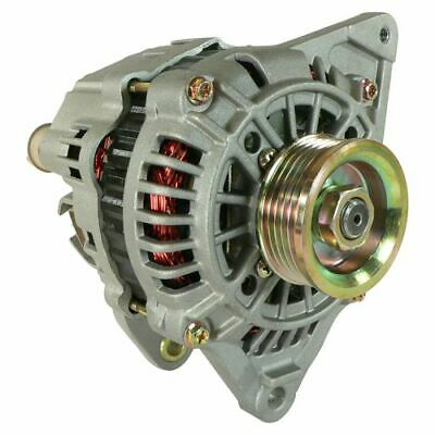 NEW ALTERNATOR for 2.4 2.4L CHRYSLER SEBRING, STRATUS 01 02 03 04 05 (2001-2005)