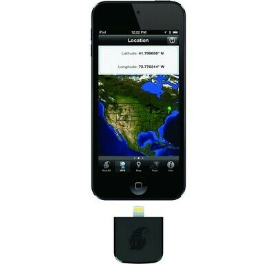 Bad Elf 1008 GPS and GLONASS Receiver for iOS Lightning Devices BE-GPS-1008