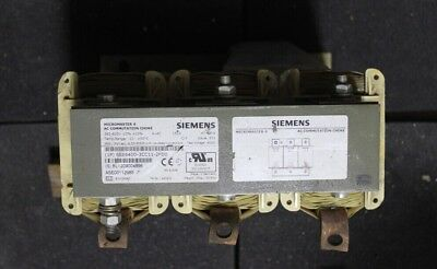 1PC USED Siemens 6SE6400-3CC11-2FD0 Tested It In Good Condition #A1