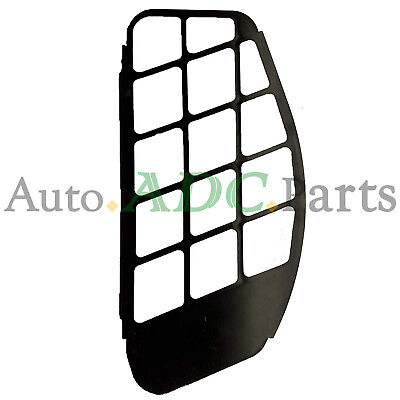 Left Side Grill Air Discharge Vent Louver 6716571 for Bobcat S160 S175 S185 S205