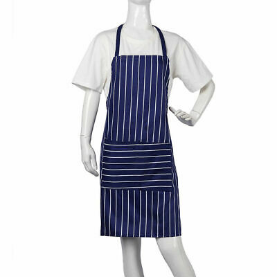 Final Stock  Apron Catering Butcher Kitchen Cooking BBQ Chefs Pure Cotton