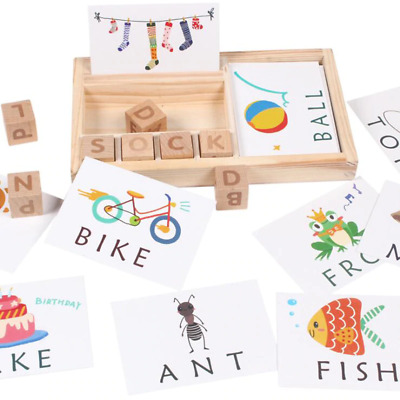 3-in-1 Spell Learning Game - Free Shipping
