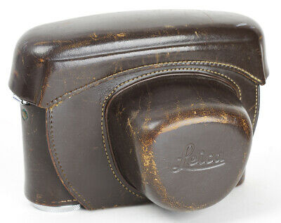 Genuine Leica Leather Case for Leica M1 M2 M3 M4 No.1147