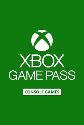 Xbox Game Pass, 1 Month Digital Code (New Customers Only) Instant Delivery!