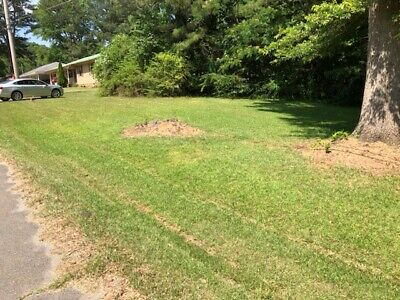 Tupelo, MS Residential Lot (90'  x 157'--a 0.33 acre Plot for Bldg Home/Rental