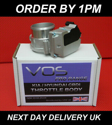 Kia Carens, Sportage Throttle Body - Hyundai Santa Fe, Tucson - Brand New