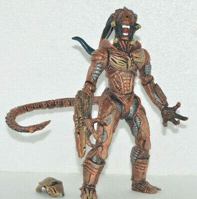 ALIEN collection art figure 100/% handmade from Scrap metal Parts High Quality #3